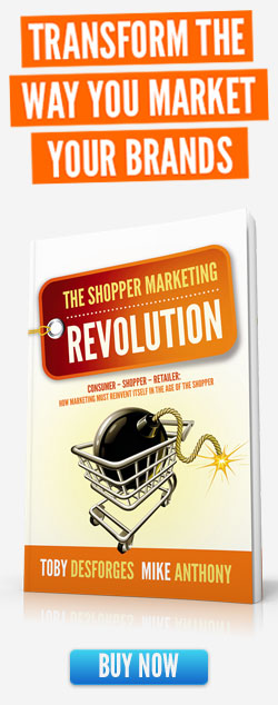 The Shopper Marketing Revolution - Amazon Link