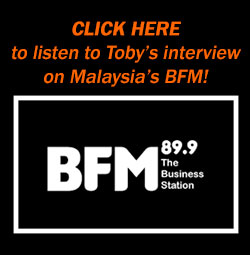 The Shopper Marketing Revolution - BFM Interview