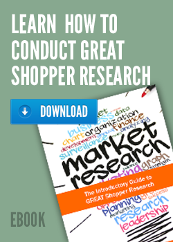 The Introductory Guide To Great Shopper Research