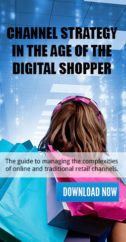 The Guide to Channel Strategy in the Age of the Digital Shopper